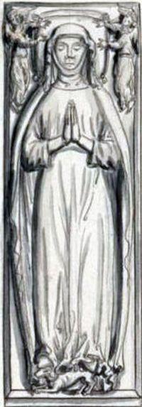 Agnes de Beaumont
