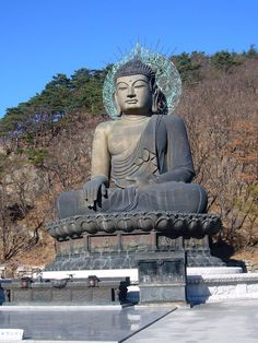Travel in #Seoul ; Amazing Places in #SouthKorea