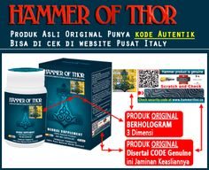 hammer of thor gel ว ธ ใช hammer of thor pinterest thor