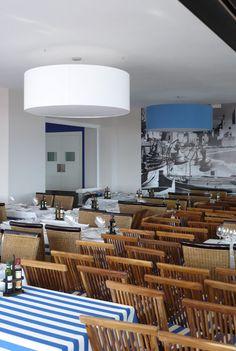 iluminacion-lamparas-restaurante-arroseria-terramar-sitges
