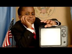 Kid President will change the future :)