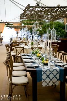 Couture Portland wedding flowers,rentals, coordination. | Geranium Lake Flowers