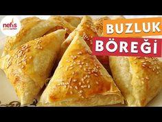 Buzluk Böreği (Puf Puf Kabaran) Tarifi Videosu – Nefis Yemek Tarifleri