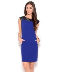 Tahari Dress for $59 at Modnique.com. Start shopping now and save 54%. Flexible return policy, 24/7 client support, authenticity guaranteed