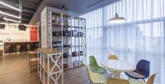 office corner interior design by PickTwo
