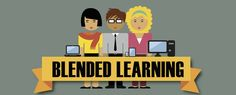 Check out this beautiful infographic which shows how blended learning benefits teachers and how it has redefined teacher roles and improved opportunities. Instructional Coaching, Instructional Technology, Instructional Strategies, Instructional Design, Teaching Technology, Educational Technology, Technology Tools, Education And Training, Art Education