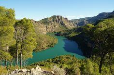 Paisajes de España. Comunidad Valenciana/ Landscapes of Spain. Community...