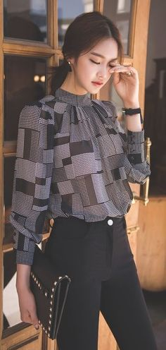 awesome LUXE ASIAN FASHION - BLOUSE/TEE/SHIRT - Community - Google+ by http://www.redfashiontrends.us/korean-fashion/luxe-asian-fashion-blouseteeshirt-community-google-2/