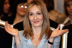 J.K. Rowling on Why She Decided to Return to Wizarding World of Harry Potter