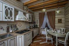 серая кухня брусовой дом: 2 тыс изображений найдено в Яндекс.Картинках Wicker Furniture, Kitchen Furniture, Furniture Sets, Rustic Kitchen, Country Kitchen, Order Kitchen, English Country Style, Kitchen Views, Natural Interior