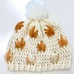 Leafly Autumn Hat