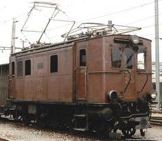 RhB Ge 2-4 205