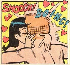 Mitch O'Connell: Sex in Comics! The top 100 strangest, suggestive and steamy vintage comic book panels of all time! Comics Vintage, Vintage Cartoons, Vintage Comic Books, Comic Books Art, Comic Art, Vintage Art, Archie Comics Riverdale, Comic Book Panels, Comic Book Covers