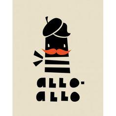 a tea towel with flare francais - Bastille Day French Decor simple graphic art illustration screen print digi art Art Design, Logo Design, Design Agency, Bastille Day, The Design Files, Oui Oui, Grafik Design, Mail Art, Logo Inspiration