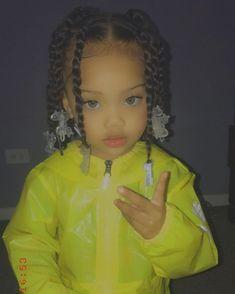 Cute Mixed Babies, Cute Black Babies, Black Baby Girls, Cute Baby Girl, Cute Babies, Baby Love, Cute Kids, Baby Boy Swag, Cute Little Baby