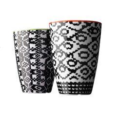 Nordic Wool Thermo Manufacturer: Menu Design: Pernille Vea