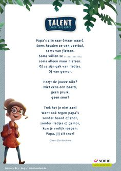 Fathers Day, Dutch, Drama, School, Quotes, Quotations, Dutch Language, Father's Day, Dramas