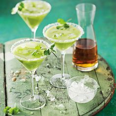 Our unique take on the classic is perfect for a Mexican menu. Enjoy our avocado margaritas at this weekend, served with tortilla chips and salsa. Avocado Margarita, Margarita Mix, Mexican Menu, Chips And Salsa, Agave Nectar, Lime Wedge, Tortilla Chips, Smoothies, Alcoholic Drinks