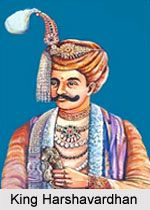 Harshavardhan The king