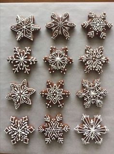 Ideas for Christmas cookies; Christmas cookies, the idea .- Ideas for Christmas cookies; Christmas tree cook … – DIY Christmas – # for - Christmas Sugar Cookies, Christmas Sweets, Christmas Cooking, Noel Christmas, Christmas Goodies, Holiday Cookies, Christmas Crafts, Snowflake Cookies, Santa Cookies