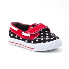 Todddler Velcro Strap Sneakers - Under $10: Girls Casual Footwear - Events