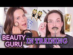 NO MAKEUP MAKEUP | Teach Me How To Beauty Tour EP1 ft. Tati Westbrook http://makeup-project.ru/2017/07/08/no-makeup-makeup-teach-me-how-to-beauty-tour-ep1-ft-tati-westbrook/