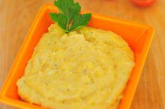 Petit pot de tapioca pour bébé (dès 6 mois) Toddler Meals, Kids Meals, Childrens Meals, Baby Cooking, Baby Food Recipes, Mashed Potatoes, New Baby Products, Vegetarian, Lunch