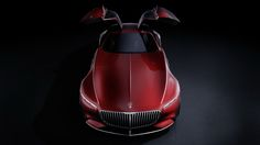 Vision Mercedes-Maybach 6 – Finally Unveiled! Look At How Gorgeous This Car Is! You don't need to wait any more, because we bring you new pictures with the most awaited car of the year – Vision Mercedes-Maybach 6! Although the vehicle was set to be presented only at Pebble Beach Concours d'Elegance, the 6 meters long car is finally here!  The German company was probably as...