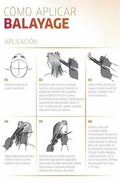 Balyage Long Hair, Hair Color Balayage, Diy Hair Dye, Dyed Hair, Hair Color For Women, Cool Hair Color, Dark To Light Hair, Silver White Hair, Diy Haircut