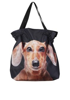 Bolsa Nylon Dachshund UseNatureza.com www.usenatureza.com #UseNatureza #JeffersonKulig #moda #fashion #bolsa #natureza