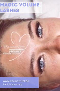 Shops, Lash Lift, Volume Lashes, Eyelash Extensions, Eyelashes, Magic, Beauty, Natural, Lashes