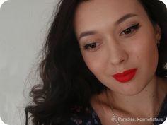 Stellary Matte Lipstick  #01 Ослепительный луч