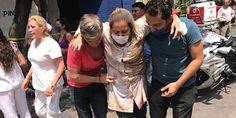 Presidentes del continente se solidarizaron con mexicanos tras fuerte terremoto