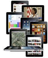 Learning Continuity with iPads: extensive list of iPad apps for teaching and learning