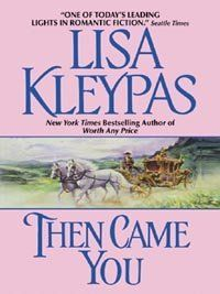 Then Came You (Gamblers) by Lisa Kleypas, http://www.amazon.com/dp/B000FC143U/ref=cm_sw_r_pi_dp_PtDrrb0QKCFYW