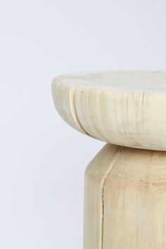 Side table. Scandinavian furniture. Design: Anne Brandhøj