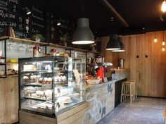 View full picture gallery of I Feel Espresso Bar