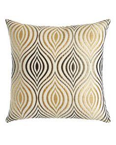 H7YV6  Cressida Koza Pillow