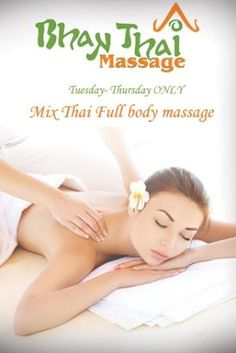Mix Thai Full body massage Full Body, Massage, Health, Health Care, Salud, Total Body Workouts, Massage Therapy