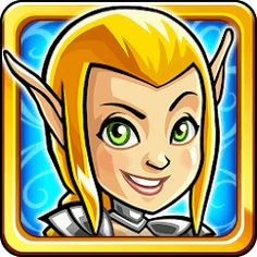 Sharpen your blades, polish your armor, focus on your magic and LOAD YOUR GUNS! Play the ultimate defense strategy game NOW!The kingdom has been attacked and all castles are under siege! Dreadful orcs and fearsome dragons roam the land! Join the heroes in their epic defense against this evil menace and become a part of the legend!