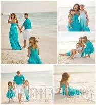 family photo outfit ideas beach