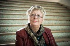 """Muriel Gerkens (Ecolo): """"Ce n'est pas à l'unif qu'émergent les nouveaux modes de pensée"""""""
