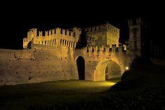 LadyHawke's Location: Soncino castle -Lombardia-italy