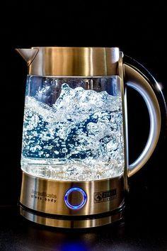 Cool Kitchen Gadgets, Kitchen Items, Kitchen Utensils, Cool Kitchens, Kitchen Decor, Kitchen Appliances, Diy Crayons, Hard Water, Kitchen Essentials