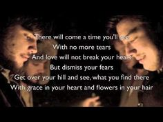 """""""After the Storm"""" - Mumford & Sons (Official Lyrics) i think this is probably my favorite song of theirs ever"""