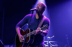 Darius Rucker Says Hootie and the Blowfish Reunion Will Be 'Real Soon'