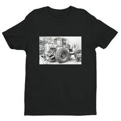 Rob Skidder   Short Sleeve T-shirt