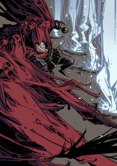 """Slave Knight Gael"" by Ershao Guo Castlevania Wallpaper, Dibujos Dark, Arte Dark Souls, Soul Saga, Bloodborne Art, Arte Cyberpunk, Vash, Fantasy Inspiration, Dark Fantasy Art"