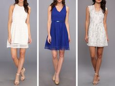 """Check out """"Delicate Details"""" on Glance by Zappos"""