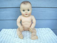 American Character Tootles Baby Doll